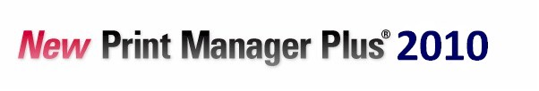 Print Manager Plus 2008